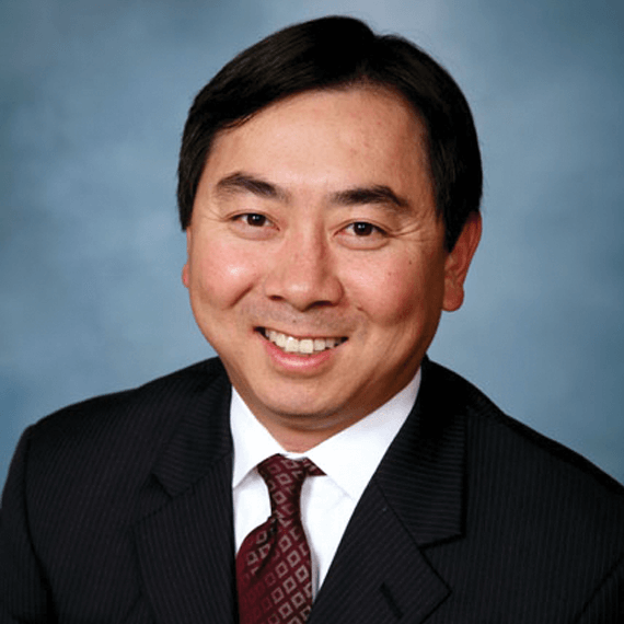 Tom Tan   USC Credit Union Investment Services